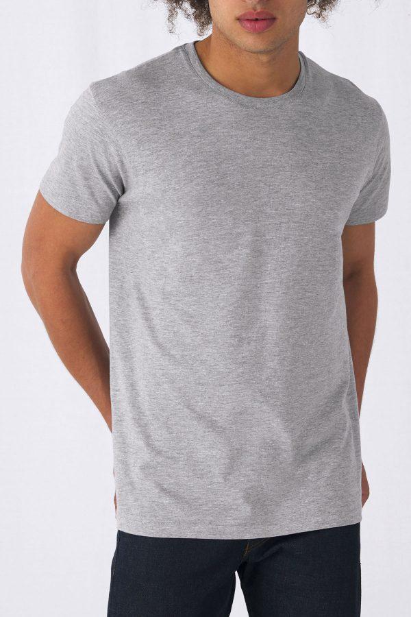 Herren Tshirt in Bio Qualität zum bedrucken & Besticken