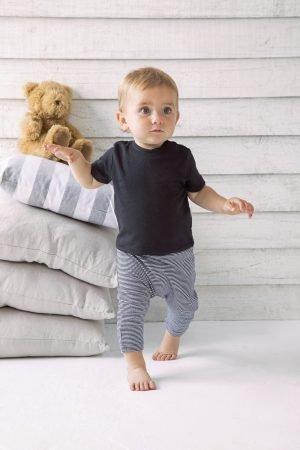 Baby Tshirt in Bio Qualität zum bedrucken & Besticken